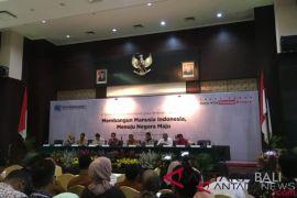 Moeldoko buka pemaparan empat tahun kinerja Jokowi-JK