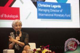 Direktur IMF berencana ke Lombok