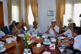 Pemerintah akan sertifikatkan Pulau Nusa Penida Klungkung