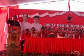 PDIP wajibkan kader menangkan Jokowi-Ma'ruf