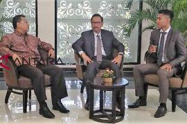 Lembaga keuangan dukung Indonesia bangun listrik panas bumi