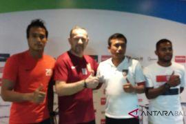 Bali United: waspadai manuver Borneo FC