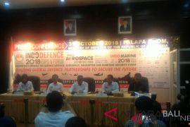 Kemhan kembali gelar Pameran Industri Pertahanan 2018