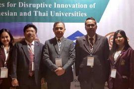 ISI Denpasar ikuti pertemuan forum rektor Indonesia-Thailand