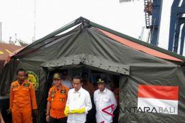 Presiden terus pantau perkembangan evakuasi korban Lion