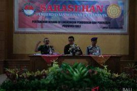 Kemenhan: kampus di Bali tak terpengaruh radikalisme
