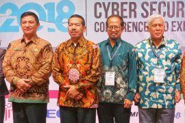 Bencana siber Indonesia tinggal tunggu waktu