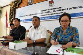 KPU Bali harap pemerintah siapkan 24.430 Linmas