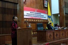 Gubernur Bali: jangan ada suap dan gratifikasi