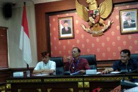 Gubernur: demo untuk IMF bukan aspirasi Bali