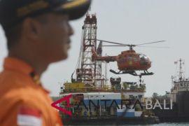 Latihan SAR di Pelabuhan Benoa