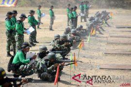 Foto - Lomba Menembak Korps Marinir