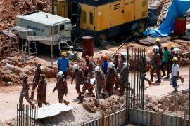 Tiga WNI meninggal akibat tanah longsor Penang