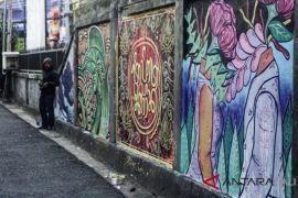 Pemkot Denpasar tata kota dengan mural