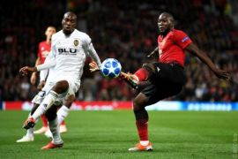Manchester United kontra Valencia berakhir tanpa gol