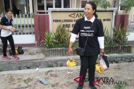 Cek pemulihan ekonomi, Menteri BUMN kembali ke Palu