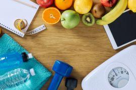 Nutrisi yang sering dilupakan untuk menurunkan berat badan