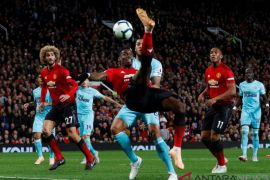 Manchester United bangkit taklukkan Newcastle 3-2
