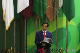 Presiden: Sebagian besar anggaran pertemuan IMF-BD untuk kembangkan Bali