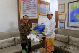 Pemkab Klungkung terima penghargaan menteri keuangan