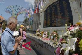 Foto- Peringatan 16 tahun Bom Bali