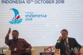 Foto- IMF-WBG: Central Banking Forum 2018