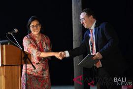 Komite Pembangunan Bank Dunia fokuskan tiga isu