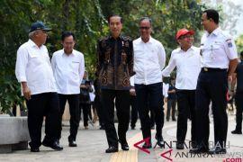 Perhatian Jokowi terhadap disabilitas ramai dibahas nitizen