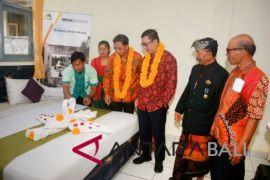 Foto - Program Bank Mega Berbagi
