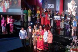 Wakil Bali menangi Puteri Maritim Indonesia 2018