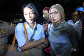 Polisi: Penahanan Ratna tunggu pemeriksaan 1x24 jam