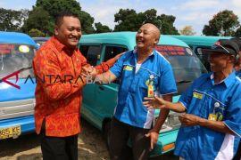 Pemkab Gianyar luncurkan angkutan siswa gratis