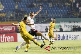 Sriwijaya FC kalahkan Bali United 3-2