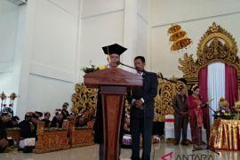Unhi Denpasar luncurkan sistem informasi