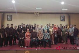 ISI Denpasar lakukan studi ekskursi ke Yogyakarta-Surakarta