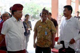 581 peserta CPNS Bali lolos