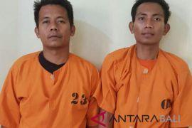 Dua perampok modus perbaiki listrik digulung Polisi Denpasar