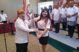 Ketua Umum DPP Garda targetkan menangkan Jokowi-Ma'aruf