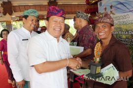 Alih fungsi lahan di Denpasar pengaruhi pelestarian Subak