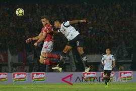 Bali United taklukan Madura United 2-0