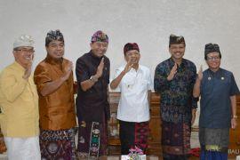 Koster dukung Bali jadi tuan rumah