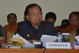 Gubernur Bali upayakan pariwisata tingkatkan pendapatan daerah