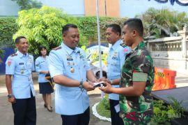 Komandan Lanud Ngurah Rai ingatkan POM-AU