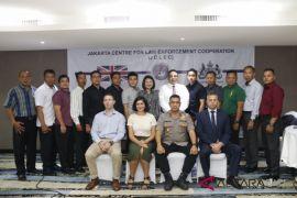 Wakapolda Bali buka lokakarya terorisme