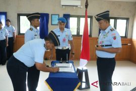 Letkol Iswahyudi emban tugas Kadisop Lanud Ngurah Rai-Bali