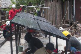 Masyarakat diajak manfaatkan panel surya untuk listrik