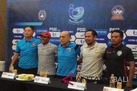 Hari Ke-4, Indonesia Lawan Malaysia di AFF Beach