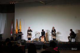 BEM Unhi Denpasar gelar lomba musikalisasi puisi