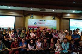 Pemuda-pemudi Asean belajar toleransi di Bali