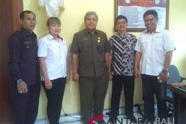 Terima Tim ANTARA Bali, Kabag Humas Karangasem bicara